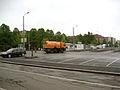 Tammelantori107, Tampere, Finland.JPG