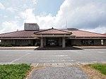 Tarama tarama airport 1.jpg