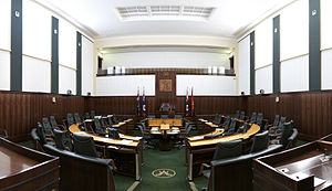 Tasmanian House of Assembly - Image: Tasmanian House of Assembly