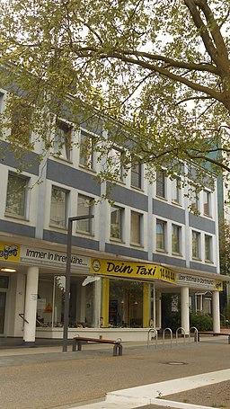 Taxi Dortmund Königswall