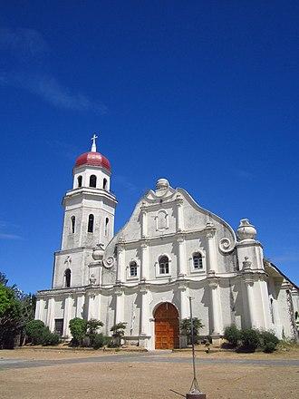 Tayum, Abra - Image: Tayum Church