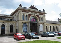 Teatr Polski we Wrocławiu - Scena na Świebodzkim.jpg