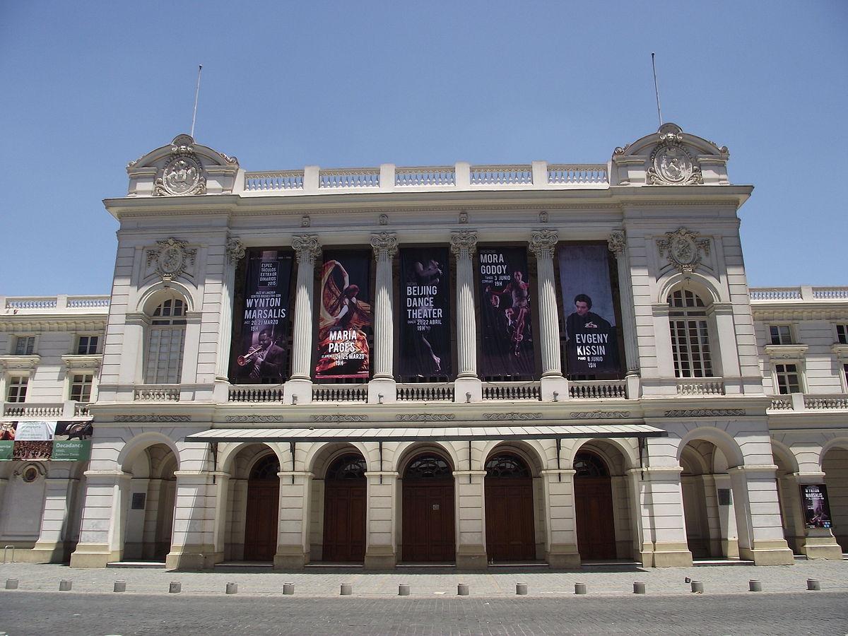 Opera Nacional de Chile