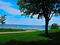 Tenney Park ^ Lake Mendota - panoramio.jpg