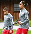Testspiel Rasenballsport Leipzig gegen FC Liefering (9.August 2016) 22.jpg