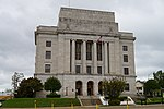 Texarkana April 2016 035 (United States Post Office and Courthouse).jpg