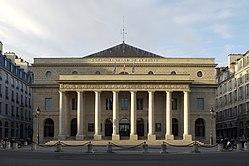 Théâtre de l'Odéon - facade - photo Thierry Depagne.jpg