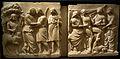 Thétis et Achille chez Chiron 09764 Achille et les filles de Lycomède.jpg