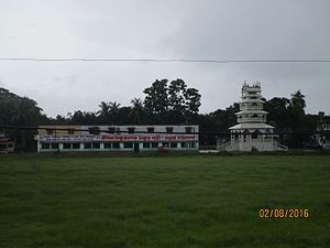 Thakurnagar - Thakurnagar Matua Mahasangha