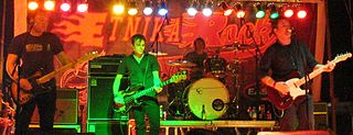 The Get Up Kids American Rock Band