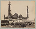 The Asafi Masjid in the Bara Imambara Complex, Lucknow in the 1860s.jpg