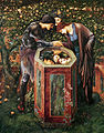 The Baleful Head - Edward Burne-Jones.jpg