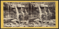 The Bastion Fall, Kauterskill Glen, near the Laurel House, by E. & H.T. Anthony (Firm) 4.png
