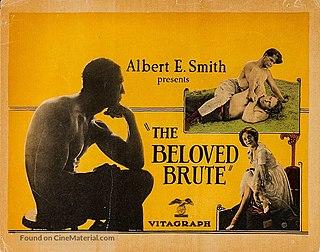 <i>The Beloved Brute</i> 1924 film directed by J. Stuart Blackton