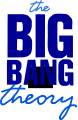The Big Bang Theory SVG Remake.svg