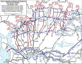 Battle of Hwacheon Battle of the Korean War
