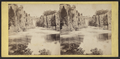 The Falls and Bridge across the Gully, from the Basin, from Robert N. Dennis collection of stereoscopic views.png