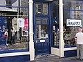 The Hansel, Commercial Street - geograph.org.uk - 1801738.jpg