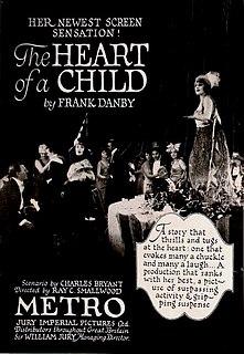 <i>The Heart of a Child</i> (1920 film) 1920 film