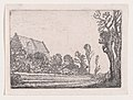 The House with the Stepped Gable, from Verscheyden Landtschapjes (Various Landscapes), Plate 7 MET DP871788.jpg