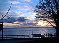 The Humber at sunset - geograph.org.uk - 393146.jpg