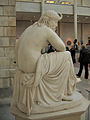 The Libyan Sibyl by William Wetmore Story 04.jpg