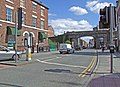 The Northgate - geograph.org.uk - 852276.jpg