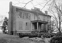 The Oaks, Ricks Lane, Leighton (Colbert County, Alabama).jpg