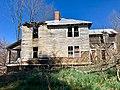 The Old Shelton Farmhouse, Speedwell, NC (46516772285).jpg