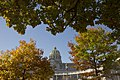 The Pennsylvania State Capitol in Fall (22158874184).jpg