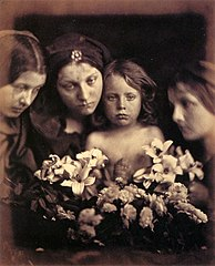 The Return after 3 days, by Julia Margaret Cameron.jpg
