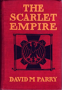 The Scarlet Empire 1906 cover.jpg