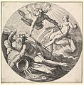 The Second Day (Dies II), from the series The Creation of the World MET DP825616.jpg