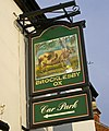 The Sign of the Brocklesby Ox - geograph.org.uk - 1122755.jpg