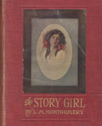 The Story Girl cover