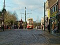 The Town, Beamish Museum, 22 December 2011.jpg