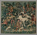 The Unicorn Defends Itself (from the Unicorn Tapestries) MET DP118987.jpg
