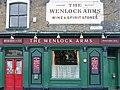 The Wenlock Arms, Hoxton - geograph.org.uk - 613416.jpg