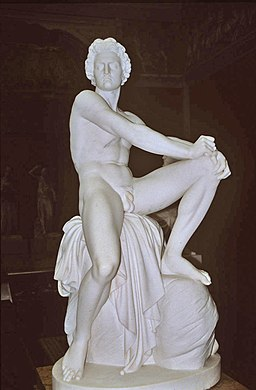 The Wrathful Achilles (1864-66)