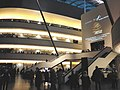 The main concourse, at the Sage - geograph.org.uk - 1711270.jpg