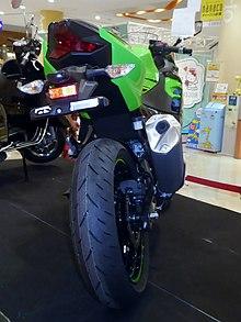 Kawasaki Ninja - WikiVisually