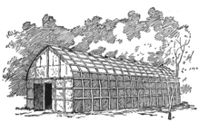 Longhouse Religion - Wikipedia, the free encyclopedia