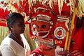Theyyam IMG 7782 by Joseph Lazer.JPG