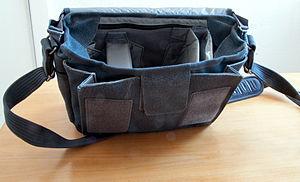 Think Tank Photo - Think tank camera bag