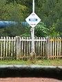 Thivim railway station platformboard.jpg