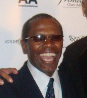 Ernest Lee Thomas - Ernest Thomas, 2008