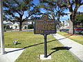 Thomas County Historical Marker.JPG