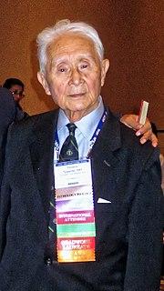 Thomas Noguchi American coroner