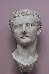 Buste de Tibère
