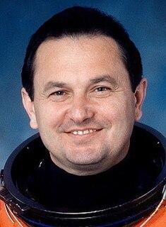 Vladimir Georgiyevich Titov Soviet and Russian cosmonaut